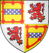 Arms of Stewart of Bute