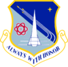 Officer Training School emblem
