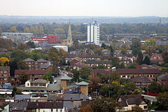 Brentford skyline.JPG