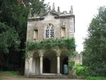 The Bath House at Corsham Court