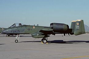 Fairchild A-10A Thunderbolt II, USA - Air Force AN1475499.jpg