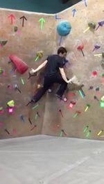 File:Indoor Bouldering V3 Rock Spot.webm
