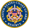 United States Coast Guard Reserve