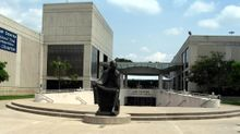 Front of UH Law Center.JPG
