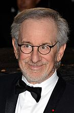 Steven Spielberg at the 2013 Cannes Film Festival.