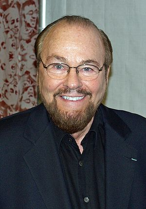 James Lipton by David Shankbone.jpg