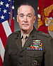 Official portrait from Dunford, 2014