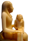 AnkhnesmeryreII-and-Son-PepiII-SideView BrooklynMuseum.png