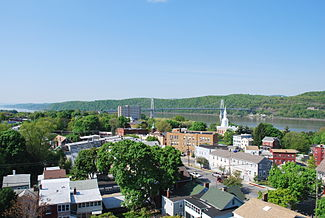 Poughkeepsie, NY spring 2010 bird's-eye view.JPG