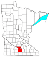Mankato-North Mankato Micropolitan Area.png