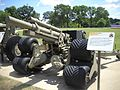 M2A2 Terra Star 105mm Auxiliary Propelled Howitzer front quarter.jpg