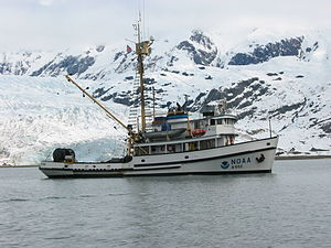 NOAA Ship John N. Cobb