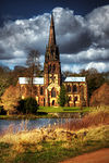 Church of St Mary the Virgin, Clumber Park