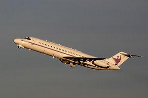 McDonnell Douglas DC-9 - Infogalactic: the planetary