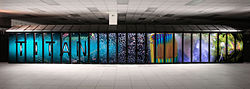 Titan supercomputer at the Oak Ridge National Laboratory.jpg