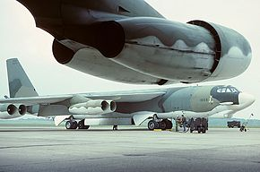 Boeing B-52H Stratofortress, USA - Air Force AN1418496.jpg