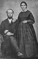 James and Ellen White