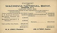 Wachovia National Bank 1906 statement.jpg
