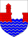 Coat of arms of Paldiski