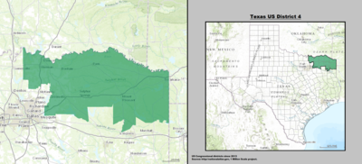 Texas US Congressional District 4 (since 2013).tif
