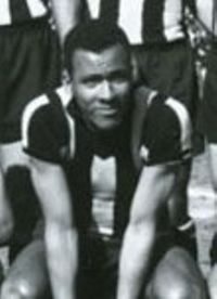 Player cropped from team photo