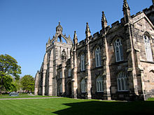 King's College, Old Aberdeen - geograph.org.uk - 421973.jpg
