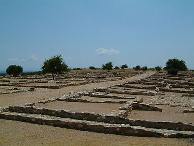 Ancient Olynthos Chalkidiki - Greece - 048.jpg