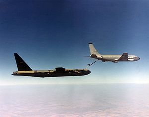 KC-135A refuels B-52D during Vietnam War.jpg