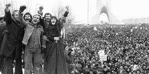 Iranian Revolution in Shahyad Square.jpg