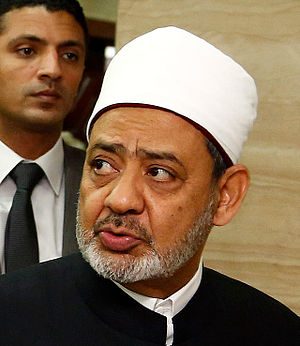 Ahmed el-Tayeb May 2015 (17963337671).jpg