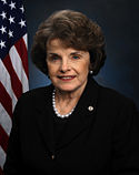 Dianne Feinstein, official Senate photo.jpg