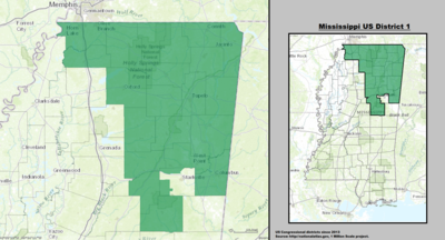 Mississippi US Congressional District 1 (since 2013).tif