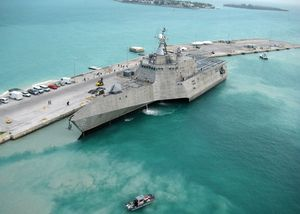 USS Independence LCS-2 at pierce.jpg