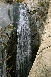 Waterfall, Tahquitz Canyon, Palm Springs.jpg