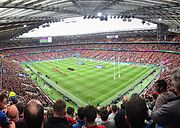2015 Rugby World Cup, Australia vs. Wales (21485242524) (cropped).jpg