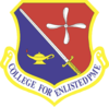 College for Enlisted Professional Military Education emblem