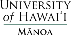 University of Hawaii at Manoa logo.png