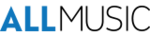 Wordmark of AllMusic (2013).png
