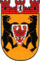 Coat of arms Berlin-Mitte borough (1994).png