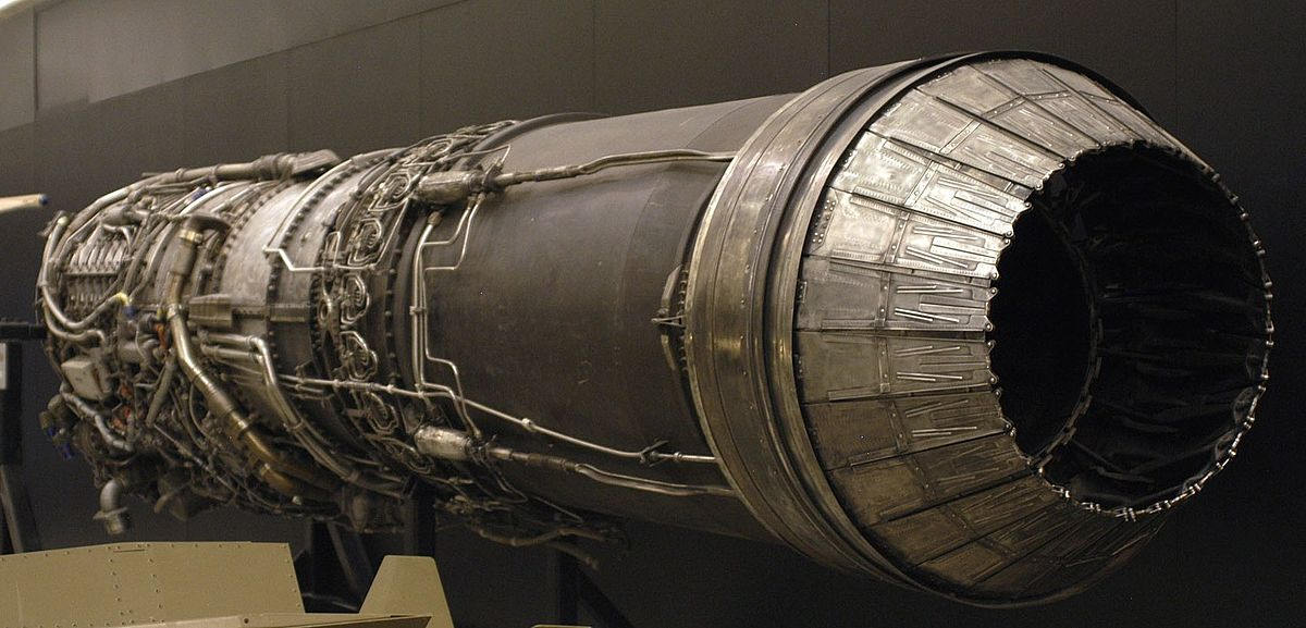 General Electric J-79