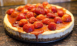 Strawberry cheesecake round.jpg