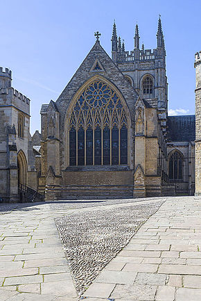UK-2014-Oxford-Merton College 05.JPG