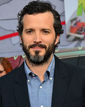 Bret McKenzie Muppets Most Wanted Premiere (cropped).jpg