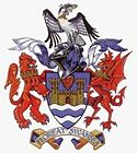 Coat of arms of Swansea