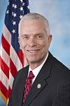Bill Johnson, Official Portrait, 112th Congress.jpg