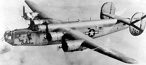 Consolidated B-24J-180-CO Liberator 44-40757 494BG 864BS.jpg