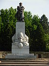 Christopher Columbus monument in Schenley Park 2.JPG