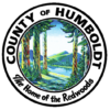 Official seal of County of Humboldt