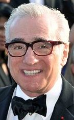 Martin Scorsese at Cannes in 2010.