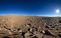 Wallpaper of a barren and inhospitable alien landscape.jpg